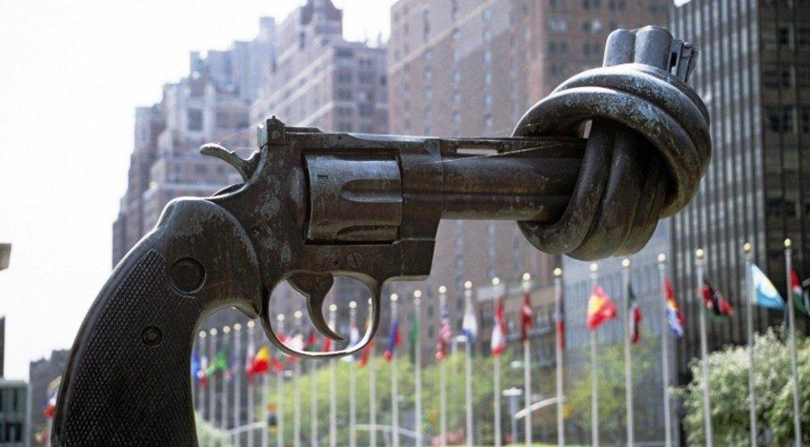 Картинки на праздник Неделя разоружения (10)