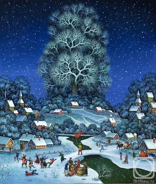 Картинки на праздник Сергей Зимний013