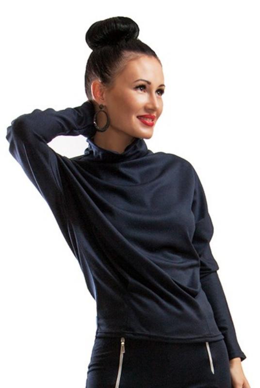 Красивая женская одежда для гольфа фото003