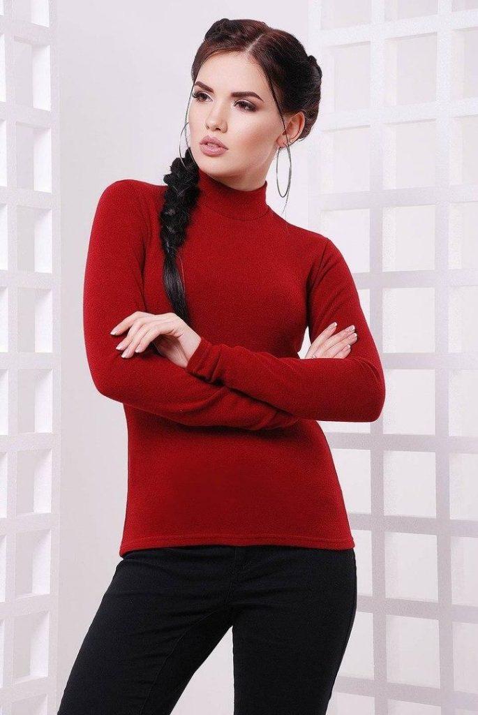 Красивая женская одежда для гольфа фото013