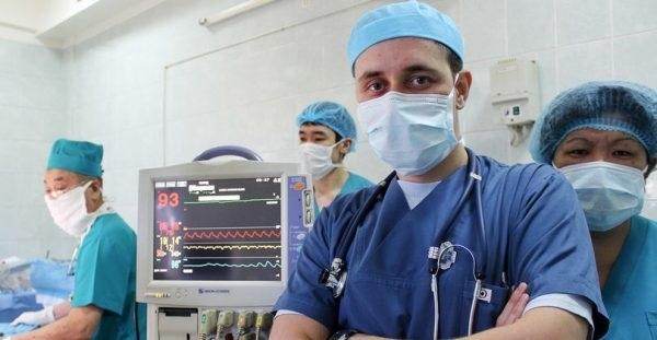 Красивые картинки на Всемирный день анестезии007