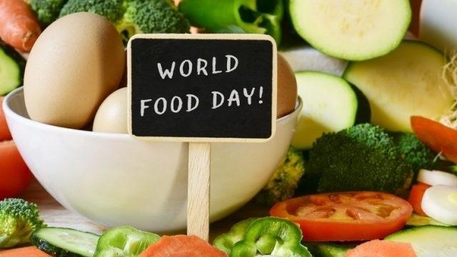 Красивые картинки на Всемирный день продовольствия001