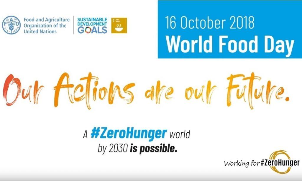 Красивые картинки на Всемирный день продовольствия007