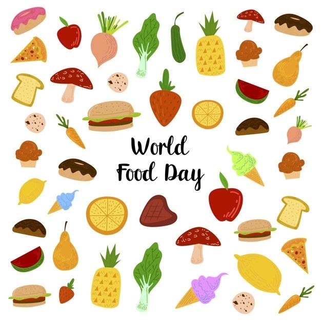 Красивые картинки на Всемирный день продовольствия009