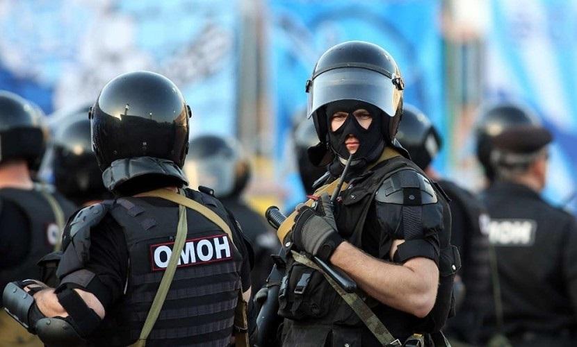 Красивые картинки на День ОМОН в России003