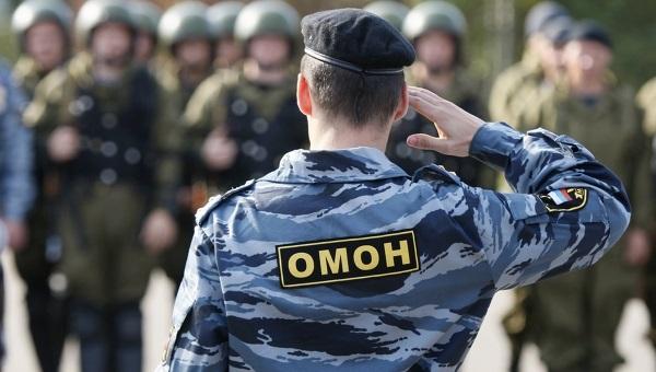 Красивые картинки на День ОМОН в России011