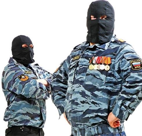 Красивые картинки на День ОМОН в России015