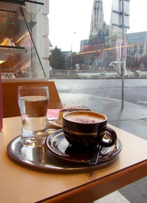 Красивые картинки на День кофе в Вене001