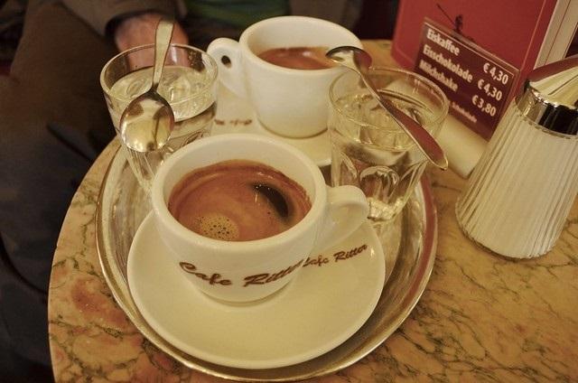 Красивые картинки на День кофе в Вене005