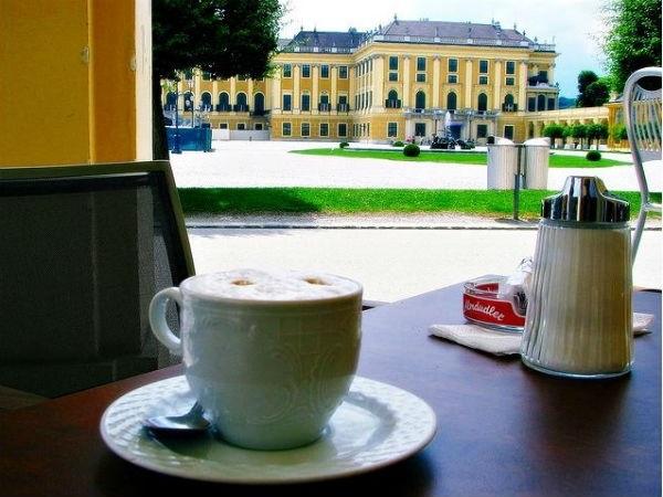 Красивые картинки на День кофе в Вене007
