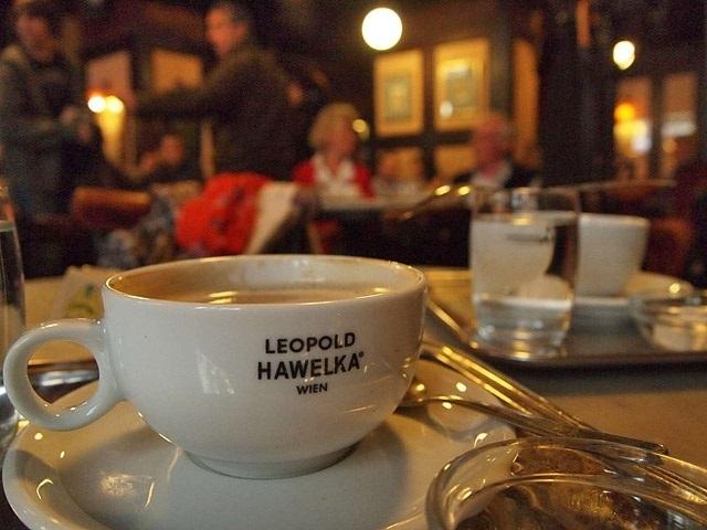 Красивые картинки на День кофе в Вене013