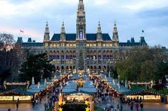 Красивые картинки на День кофе в Вене016