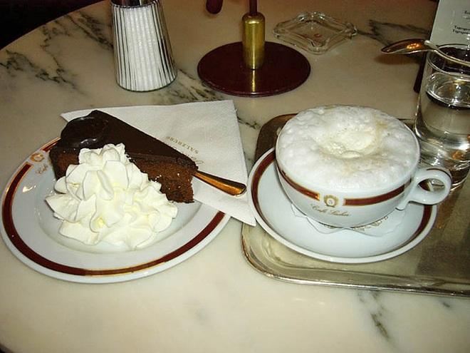 Красивые картинки на День кофе в Вене019