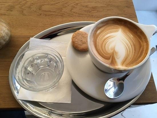 Красивые картинки на День кофе в Вене020