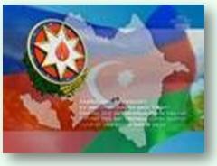 Красивые картинки на День независимости Азербайджан004