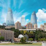 Красивые картинки на День независимости Азербайджан