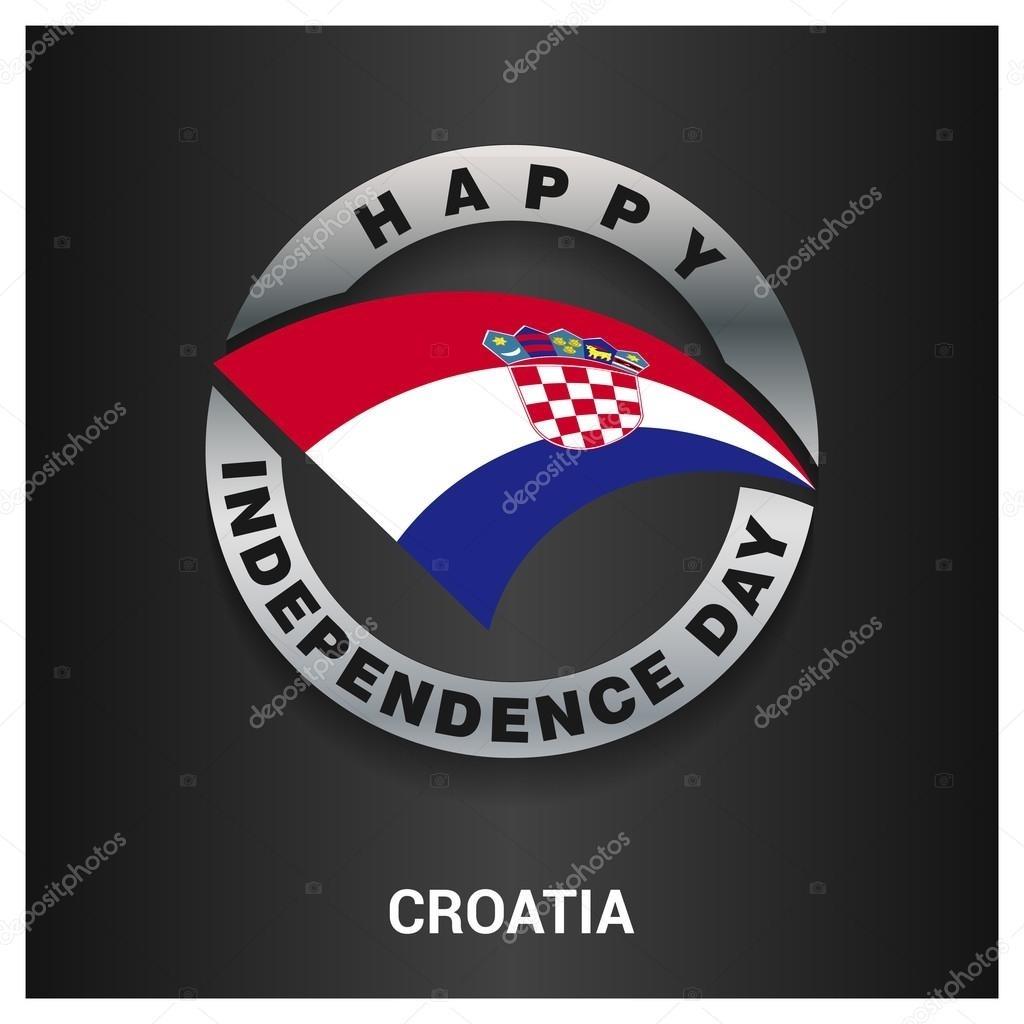 Красивые картинки на День независимости Хорватии016