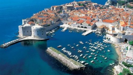 Красивые картинки на День независимости Хорватии018
