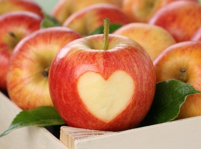 Красивые картинки на День яблока в Англии006