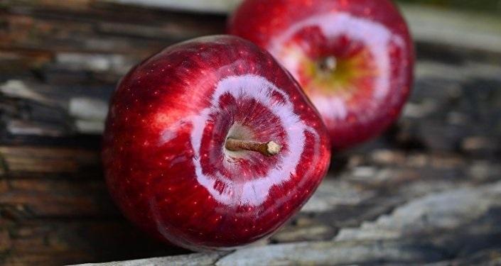 Красивые картинки на День яблока в Англии012