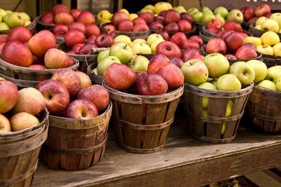 Красивые картинки на День яблока в Англии019