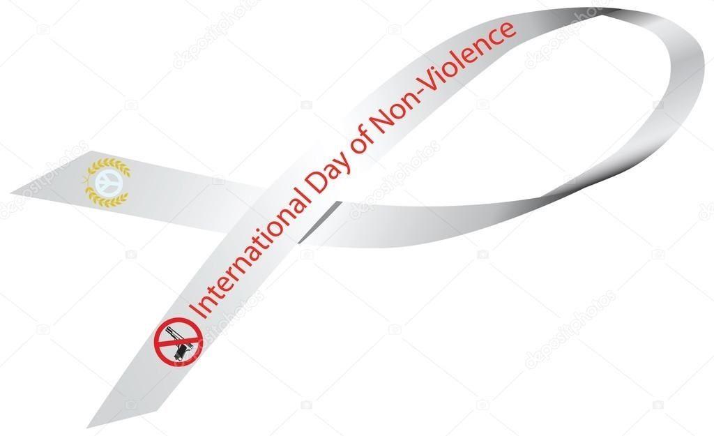 Красивые картинки на Международный день ненасилия022