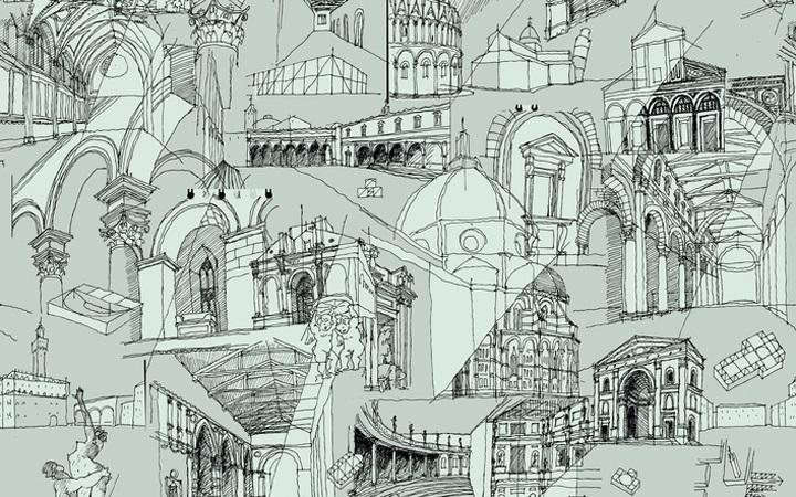 Красивые картинки на день архитектуры013
