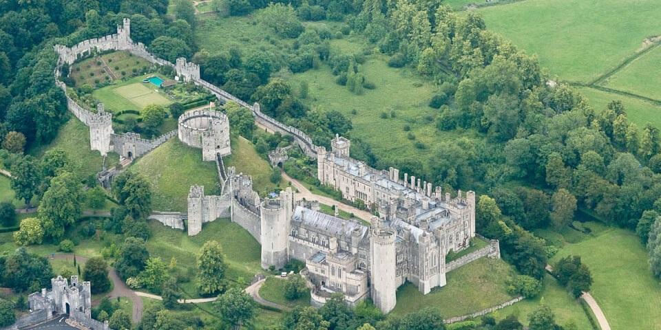 Красивые картинки средневековая Англия004