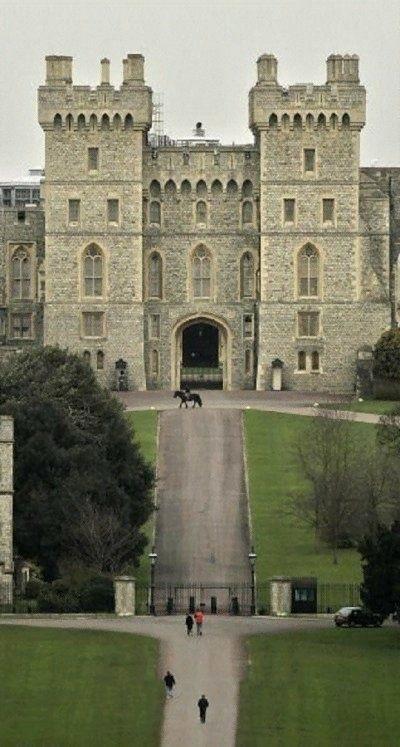 Красивые картинки средневековая Англия010