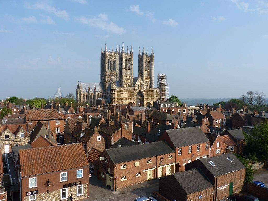 Красивые картинки средневековая Англия012
