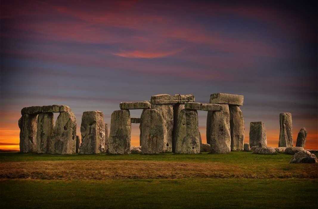 Красивые картинки средневековая Англия016