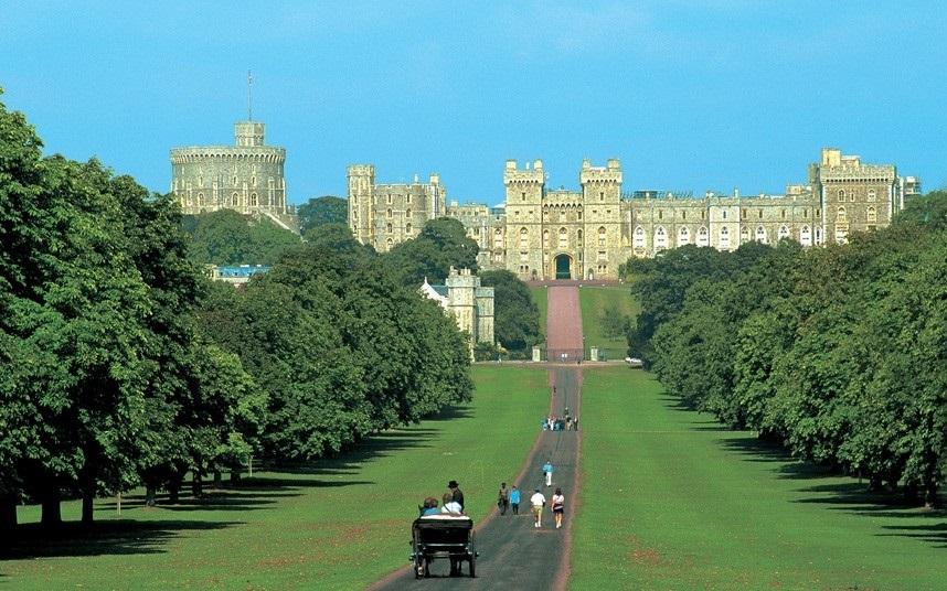 Красивые картинки средневековая Англия017