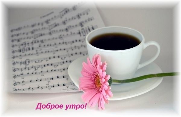 Красивые нежные картинки доброе утро016