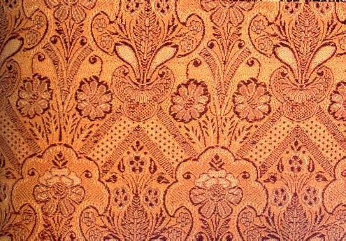Красивые рисунок индийский орнамент (15)