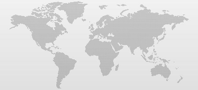 Красивый дизайн карта мира (17)