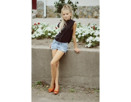 Крутые картинки на аву для девочек 11 лет005
