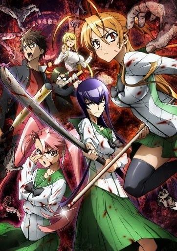 Крутые персонажи аниме в военной форме017