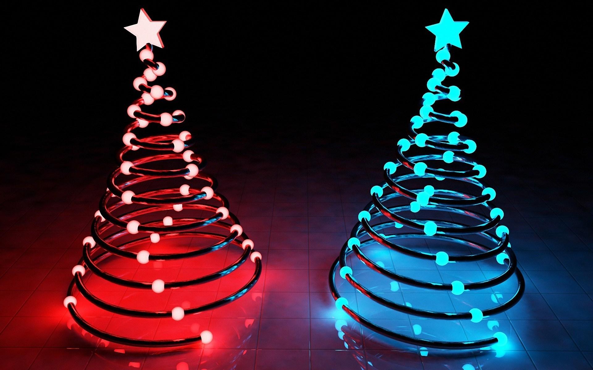 Лучшие обои для рабочего стола Новый год зима (16)