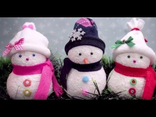 Милая игрушка в детский сад на Новый год - фото идеи014