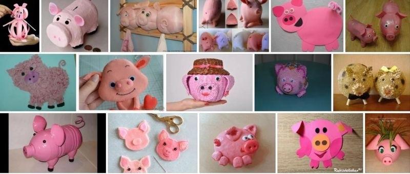 Милая игрушка в детский сад на Новый год - фото идеи023