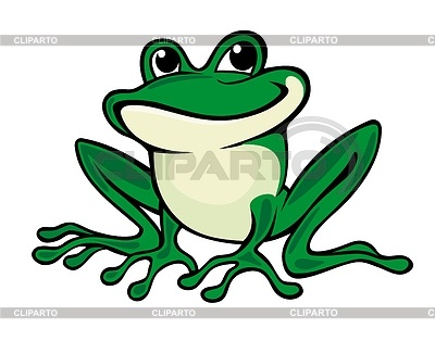 Мультяшная лягушка фото и картинки015