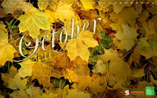 Октябрь на дворе картинки и фото (7)
