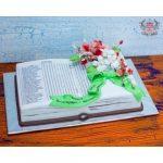 Оригинальный торт на день учителя