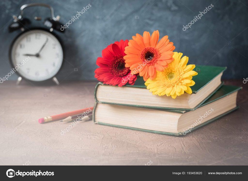 Осень день учителя картинки и открытки011