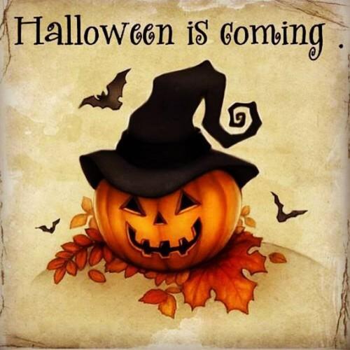 Открытки на Хэллоуин (13)