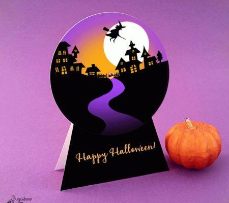 Открытки на Хэллоуин (19)