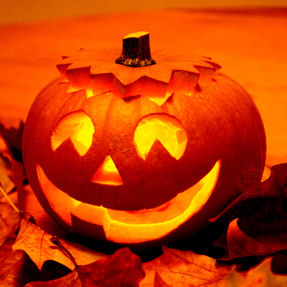 Открытки на Хэллоуин (22)