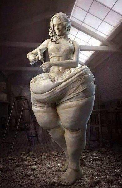 Открытки с Всемирным днем борьбы с ожирением (10)