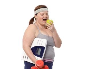 Открытки с Всемирным днем борьбы с ожирением (3)