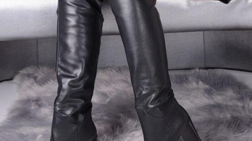 Самые актуальные и модные модели обуви сезона Осень Зима 2019 4